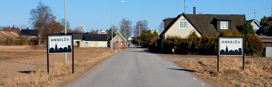 Annelöv